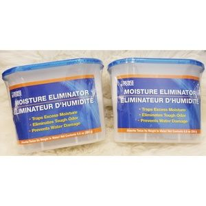 The Home Store Other - NWT Moisture Eliminators set of 4